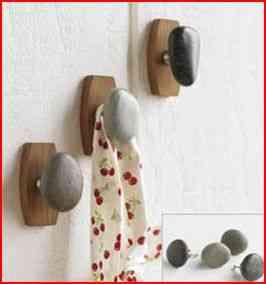 colgador de rocas