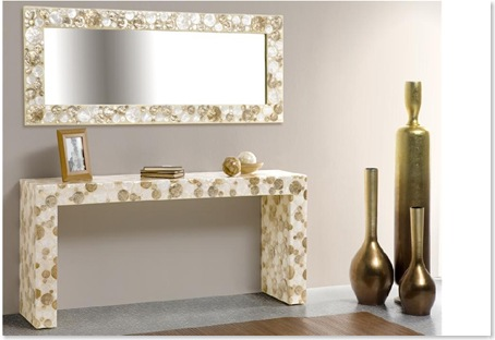 Furniture with mirrors-10
