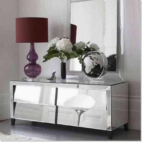 Muebles con espejos-2