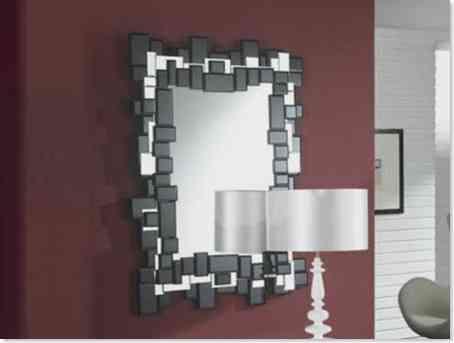 Muebles con espejos-7
