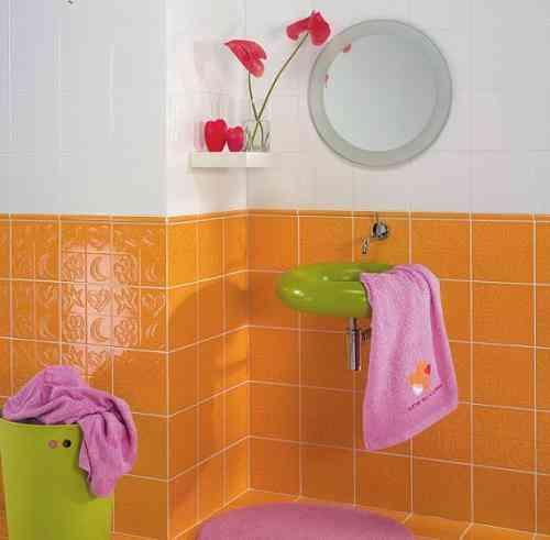Pintura para renovar tus azulejos - Pintura azulejos colores ...