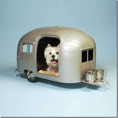 decoracion casas de mascotas
