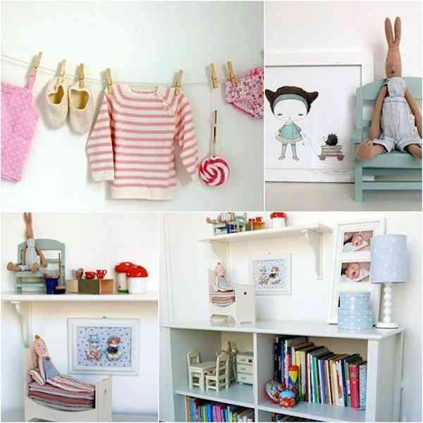 detalles habitación infantil
