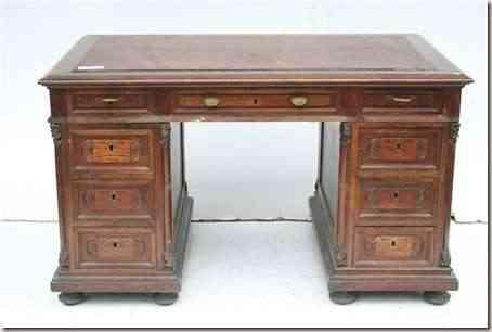 escritorios rusticos 10