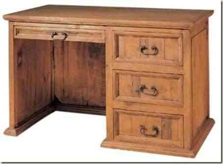 escritorios rusticos 4