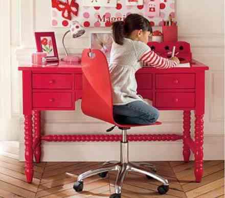 Consejos para decorar el dormitorio de tu hija for Como decorar el cuarto de mi hija