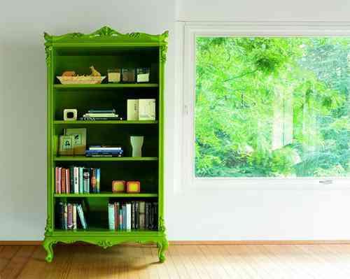 Verde en tus estancias - Libreria verde ...