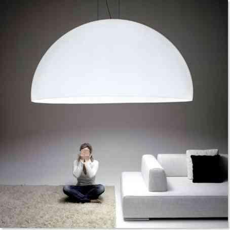 luminarias de vanguardia -1