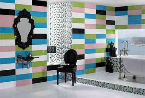 Pintura para renovar tus azulejos - Pintura para pintar azulejos ...