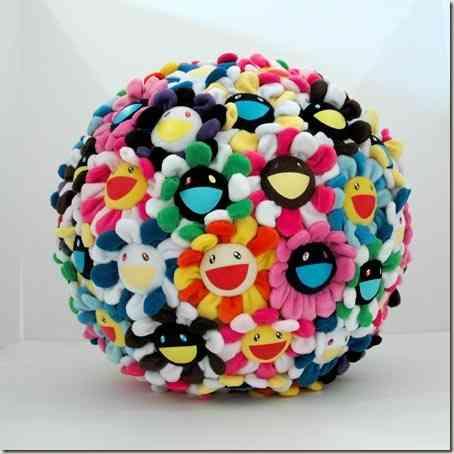 puff flowerball