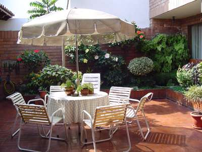 Tips para decorar la terraza for Patios terrazas decoracion