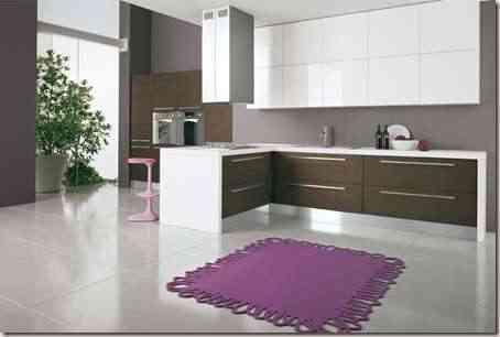 cocina moderna en grandes espacios -3
