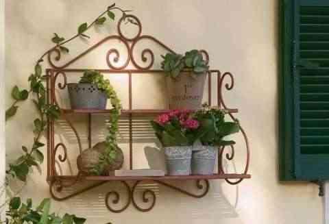 complemento jardín