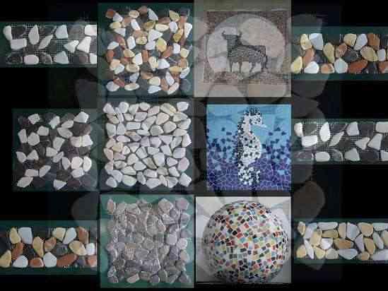 Casas y hogar azulejos para el ba o qu tipo te conviene - Tipos de azulejos para banos ...