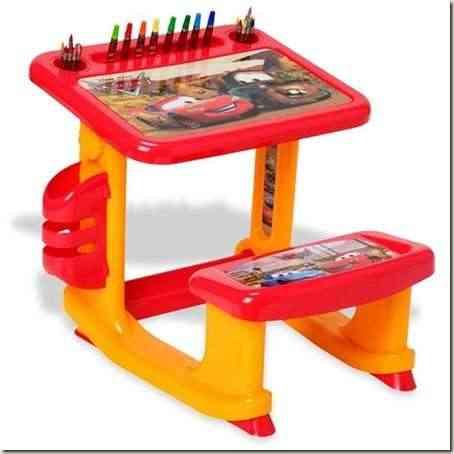 escritorios infantiles -2