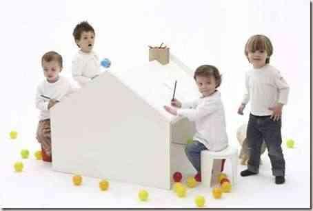 escritorios infantiles -6