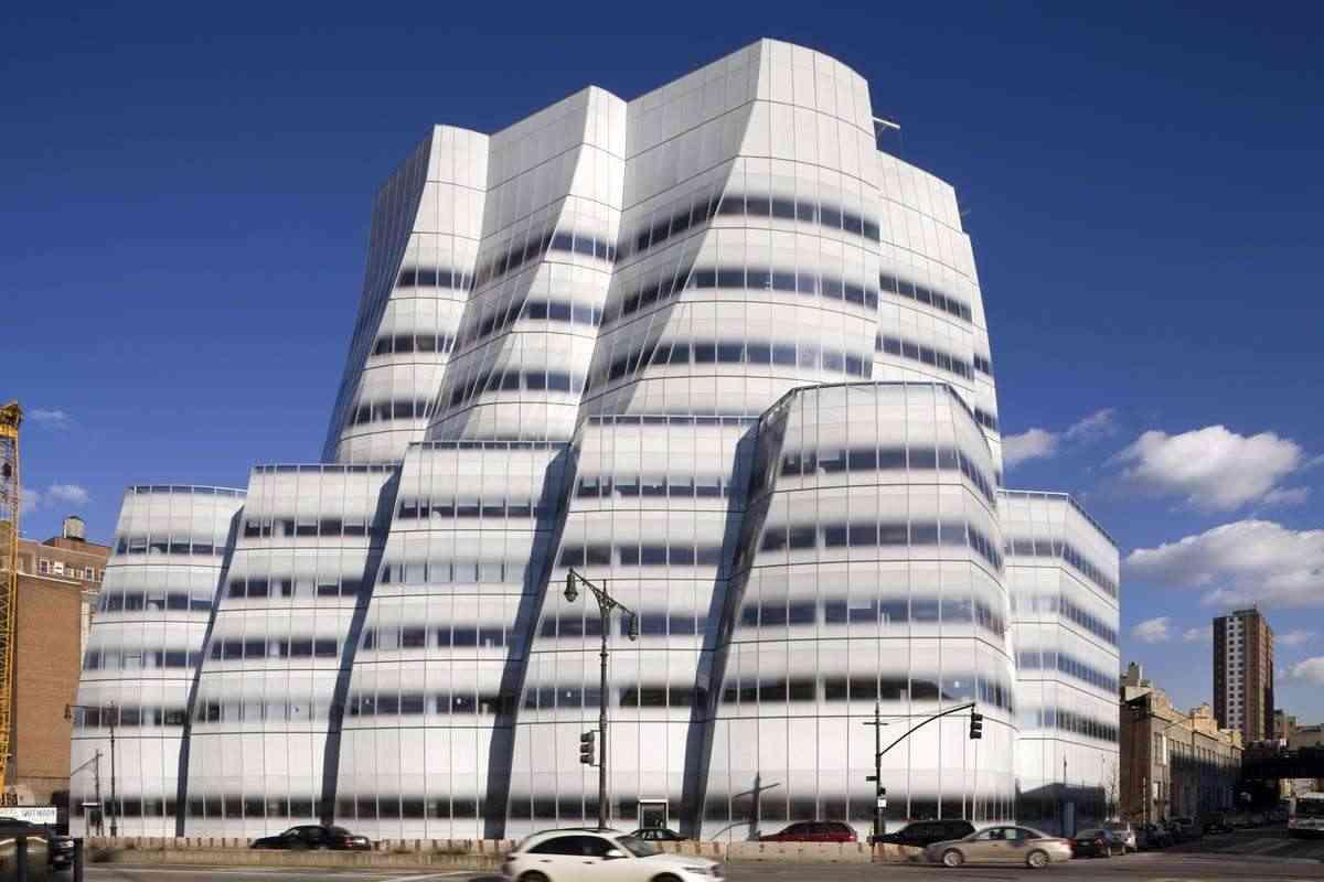 Frank owen arquitectura moderna for Arquitectura moderna