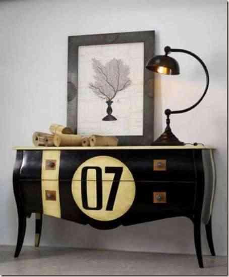 Muebles con numeros-7