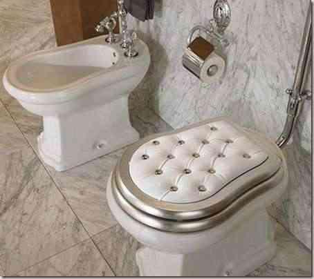 baño clasico IV