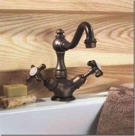 baño clasico VII