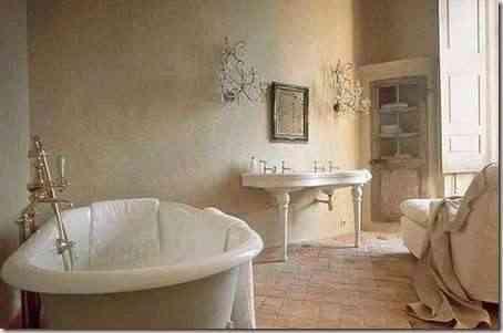 baño clasico VI