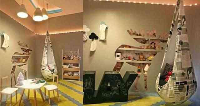 Pon linda tu casa hamacas for Sillas para habitaciones