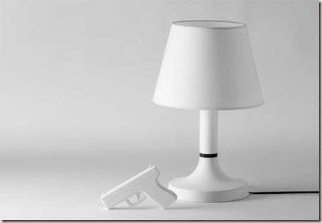 lamparas de leed