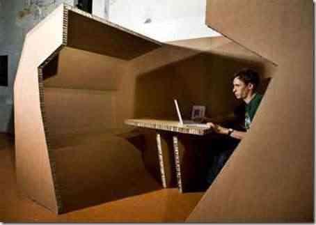 muebles en carton-4