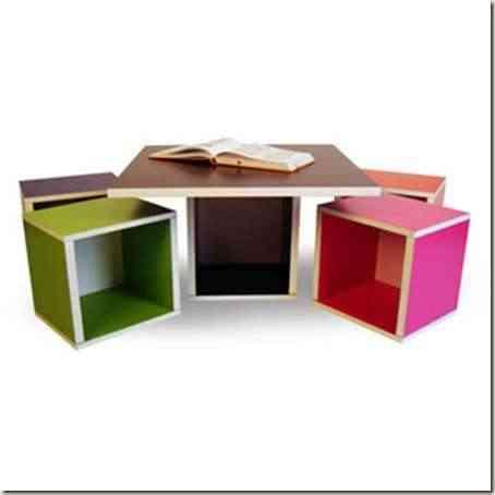 muebles simples