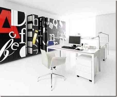 oficina decoracion 2