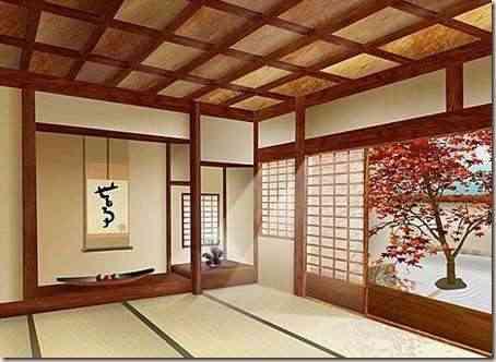 decoracion etnica-decoracion Japones- 2