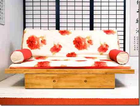ethnic decoration-Japanese decoration- 3