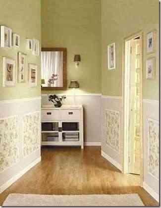 decorando pasillos consejos y mobiliairo -10