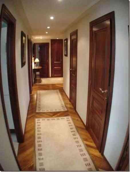 decorando pasillos consejos y mobiliairo -5