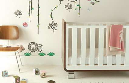tienes un beb ideas para la habitacin with ideas decorar habitacion bebe