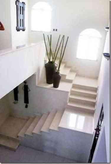 luminarias de vanguardia para escaleras-3