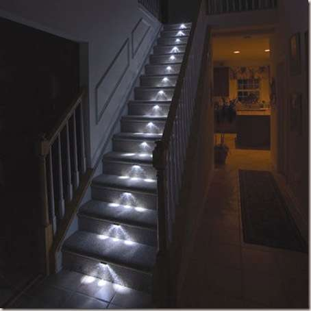 state-of-the-art stair lighting - 6