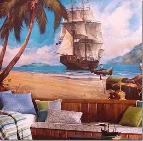 murales artisticos en la decoracion-1