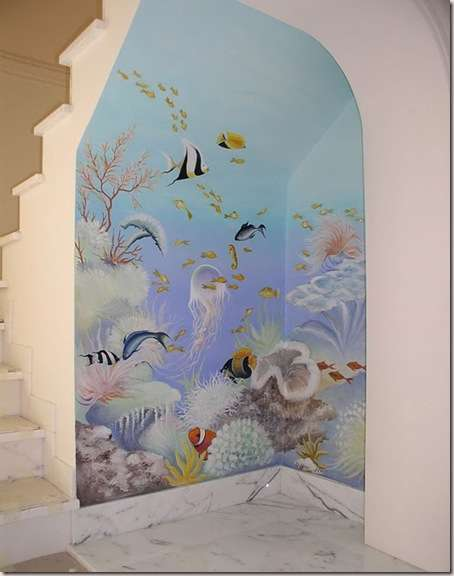 artistic murals in decoration-3