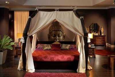 Oriental style beds-10