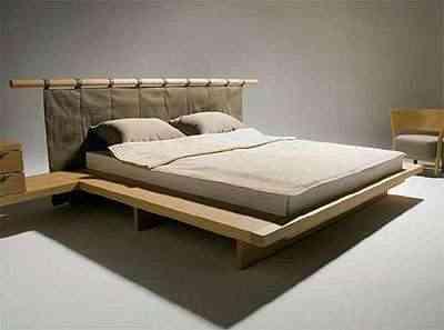 camas de estilo oriental-3