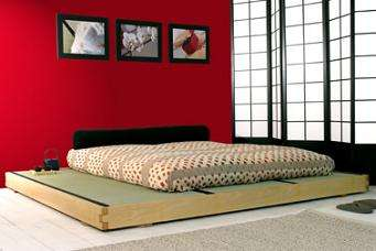 Oriental style beds-8
