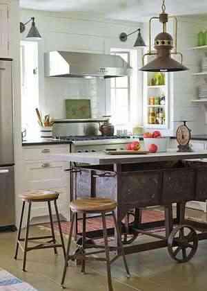 classic kitchen decoration -9