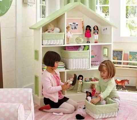 decoracion infantil casa de juegos-1