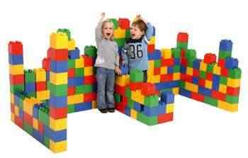 decoracion infantil casa de juegos-7