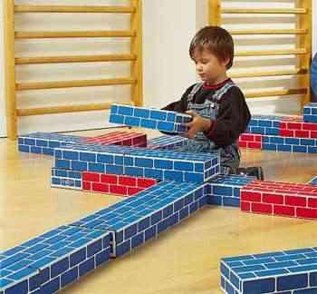 decoracion infantil casa de juegos-5