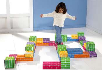 decoracion infantil casa de juegos-2