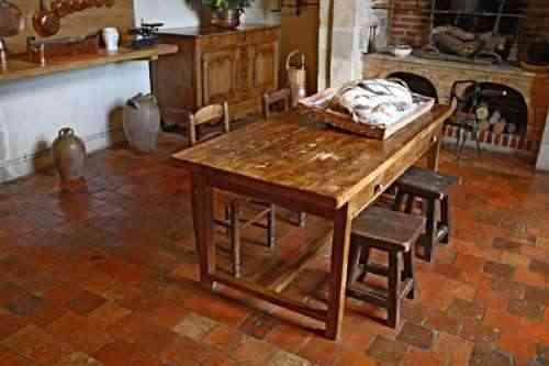 classic kitchen decoration -3
