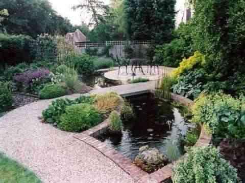 Consejos para decorara jardines y patios