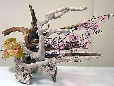 Decoración de interiores estilo japonés (Parte II)